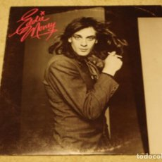 Discos de vinilo: EDDIE MONEY ( EDDIE MONEY ) USA - 1977 LP33 CBS. Lote 96585995