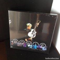 Discos de vinilo - DAVID BOWIE - A REALITY TOUR 3LP VINILO 180G AZUL EDICION LIMITADA NUEVO CERRADO - 159625256