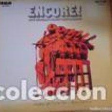 Discos de vinilo: DISCO VINILO JOSE FELICIANO´S - EUCORE . Lote 96587299