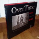 Discos de vinilo: OVER TIME JAZZ. Lote 96587899