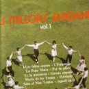 Discos de vinilo: COBLA MUNICIPAL CIUTAT DE BARCELONA - LES MILLORS SARDANES VOL.1 - LP OLYMPO 1975. Lote 96599719
