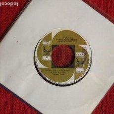 Discos de vinilo: ÓSCAR + LA PLUJA FREDA. Lote 96600967