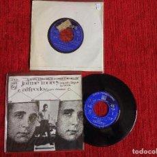 Discos de vinilo: JAIME MOREY 2 DISCOS PROMOCIONALES. Lote 96601251