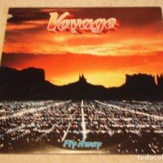 Discos de vinilo: VOYAGE ( FLY AWAY ) USA -1978 LP33 MARLIN. Lote 96611763