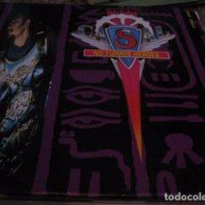 Discos de vinilo: TINO CASAL - NO FUIMOS HÉROES **** MAXI ORIGINAL 1990, GRAN ESTADO. Lote 96636331