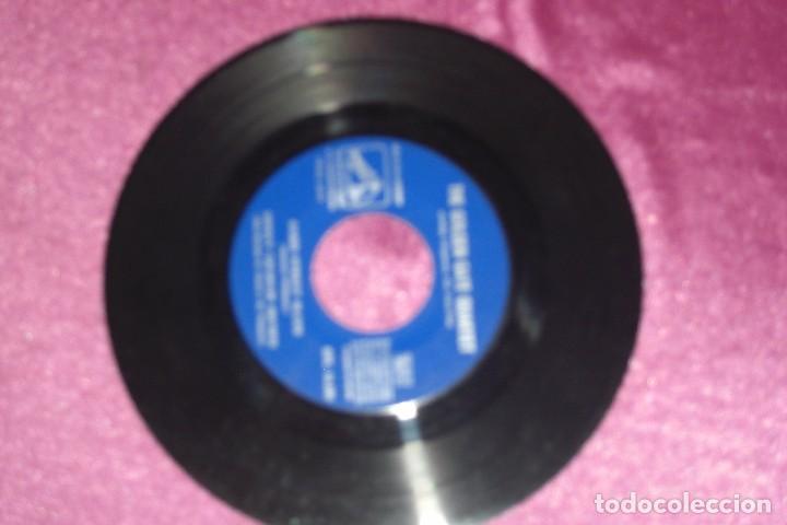 Discos de vinilo: THE GOLDEN GATE QUARTET 1966 ON THE SUNNY SIDE OF THE STREET - Foto 5 - 96653707
