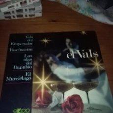 Discos de vinilo: EL VALS DEL EMPERADOR. MB2. Lote 96665307