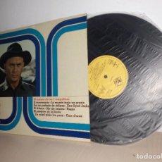 Discos de vinilo: EL RETORNO DE LOS 7 MAGNIFICOS -KONG M TKS 4050-EMI ODEON -AÑO 1972-. Lote 96686391