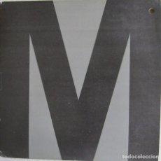 Discos de vinilo: MONTROSE: MEAN. Lote 96706283