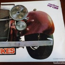 Discos de vinilo: LOS PEKENIKES - POP CORN - LP - 1972 - PORTADA DOBLE. Lote 96733339