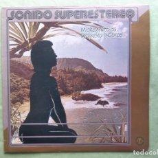 Discos de vinilo: MICKEY NICOLAS. ORQUESTA Y COROS. DOBLON, 1984. ESPAÑA. LP VINILO. Lote 96781971
