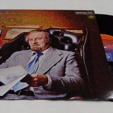 Discos de vinilo: ACKER BILK - INVITATION- MIS CLARINET - LP 1977 MADE IN FRANCE. Lote 96789535