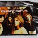 Discos de vinilo: BON JOVI -THESE DAYS- DOBLE LP + ENCARTES- 1995. Lote 96792595