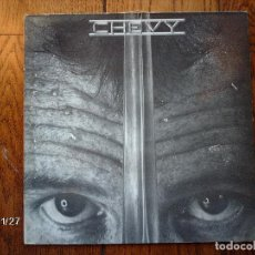 Discos de vinilo: CHEVY - THE TAKER . Lote 96815519