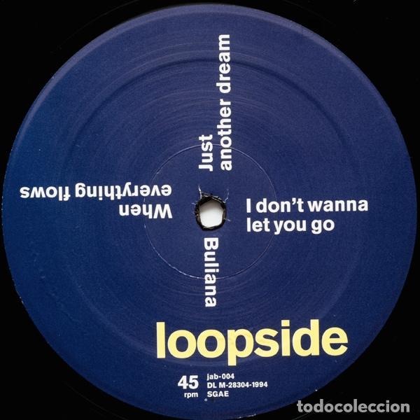 Discos de vinilo: LOOPSIDE - Live One Vivid Emotion - Foto 3 - 96885035