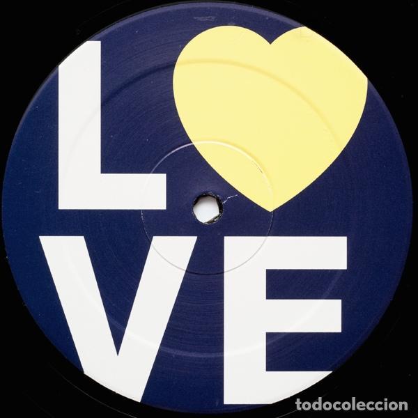 Discos de vinilo: LOOPSIDE - Live One Vivid Emotion - Foto 4 - 96885035