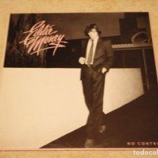 Discos de vinilo: EDDIE MONEY ( NO CONTROL ) 1982-HOLANDA LP33 CBS. Lote 96901611