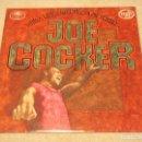 Discos de vinilo: JOE COCKER ( WITH A LITTLE HELP FROM MY FRIENDS ) ENGLAND-1971 LP33 MFP. Lote 96904551