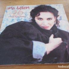 Disques de vinyle: ANA BELEN. Y UNA NUBE BLANCA. 26 GRANDES CANCIONES. Lote 96925203