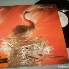 Discos de vinilo: DEPECHE MODE - SPEAK & SPELL .. LP ORIGINAL DE 1981 - 2 ª EDICION ESPAÑOLA 1986 - SANNY RECORDS - . Lote 96931355