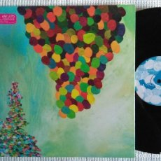 Discos de vinilo: CRYSTAL ANTLERS - '' TENTACLES '' LP GATEFOLD USA 2009. Lote 96939775