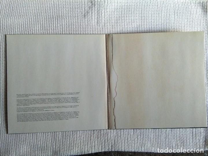 Discos de vinilo: MUM - SING ALONG TO SONGS YOU DONT KNOW 2 LP + LINK 45RPM GATEFOLD 2009 EU - Foto 2 - 96940075