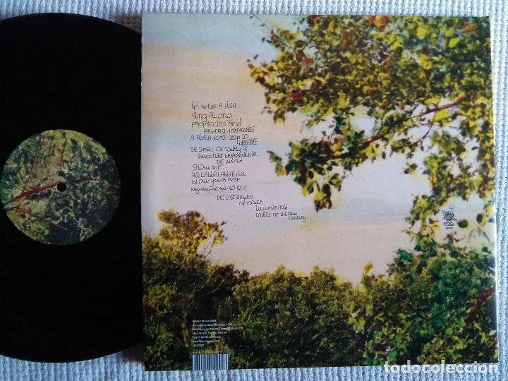 Discos de vinilo: MUM - SING ALONG TO SONGS YOU DONT KNOW 2 LP + LINK 45RPM GATEFOLD 2009 EU - Foto 3 - 96940075