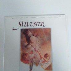 Discos de vinilo: SYLVESTER ( 1985 CURB RECORDS USA) LOS LOBOS CRUZADOS TEXTONES CARLA OLSON RANK AND FILE GAIL DAVIES. Lote 96955307