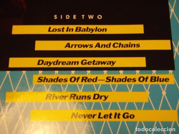 Discos de vinilo: Peter Wolf – Up To No Good!, Europe 1990 MCA Records - Foto 4 - 96982019