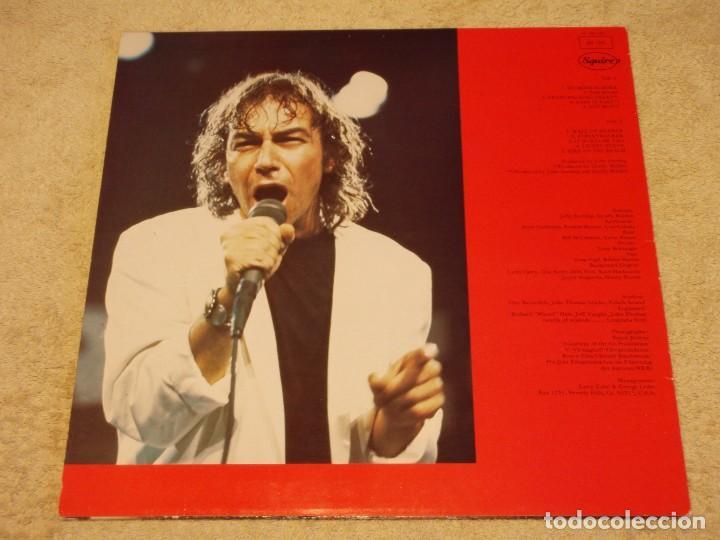 Discos de vinilo: ERIC BURDON BAND ( MUSIC FILM COMEBACK ) 1982-FRANCE LP33 SQUIRE RECORDS - Foto 2 - 96988415