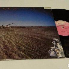 Discos de vinilo: JOSE ANTONIO GALICIA - SOY TU AMIGO LP 1983. Lote 97041811