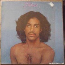 Discos de vinilo: PRINCE - PRIMER LP- CON ENCARTE - WEA GERMANY 1979. Lote 97050543
