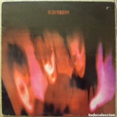 Discos de vinilo: THE CURE - PORNOGRAPHY - POLYDOR ESPAÑA 1982 - CON ENCARTE. Lote 97059243