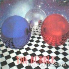 Discos de vinilo: THE BUBBLE AREA INTERNATIONAL. Lote 97069327