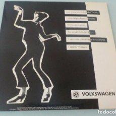 Discos de vinilo: VOLKSWAGEN POLO---TWIST PROMO . Lote 97070307