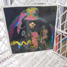 Discos de vinilo: ZODIAC MINDWARP & THE LOVE REACTION– HIGH PRIEST OF LOVE.E.P. ORIGINAL USA 1986.HARD ROCK. Lote 97083459