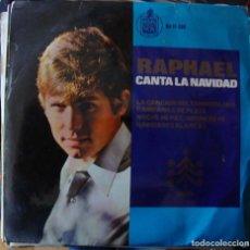 Discos de vinilo: 2 DISCOS RAPHAEL. Lote 97086039