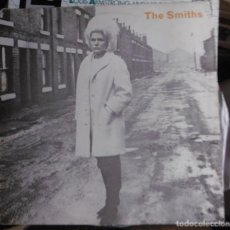 Dischi in vinile: THE SMITS HEAVEN KNOWS I'M MISERABLE NOW.. Lote 97087911