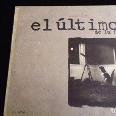 Disques de vinyle: LP EL ULTIMO DE LA FILA: ASTRONOMÍA RAZONABLE. Lote 97140707