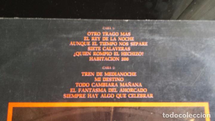 Discos de vinilo: LP LA FRONTERA: TREN DE MEDIANOCHE - Foto 3 - 97141235