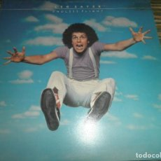 Discos de vinilo: LEO SAYER - ENDLESS FLIGHT LP - ORIGINAL INGLES - CHRYSALIS 1976 FUNDA INT. MUY NUEVO(5). Lote 97142651