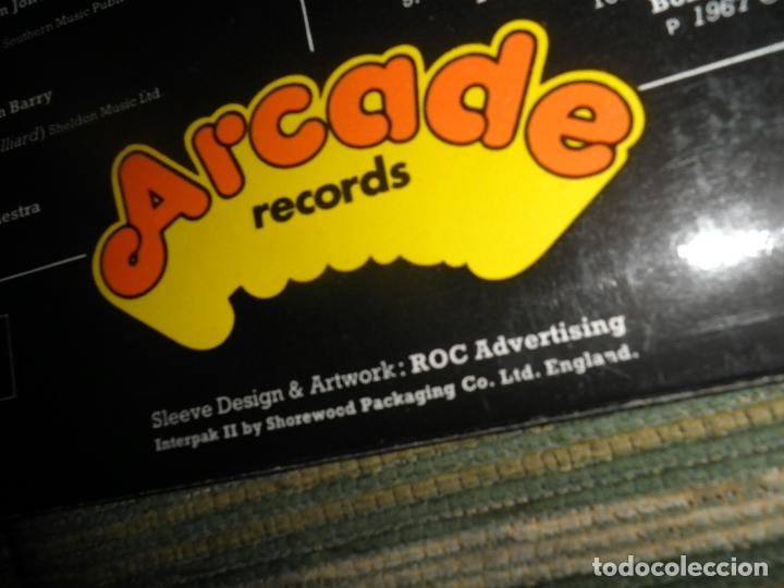 Discos de vinilo: ALAN FREEMAN´S HISTORY OF POP DOBLE LP - EDICION FRANCESA - ARCADE 1974 - GATEFOLD COVER - - Foto 8 - 97146367