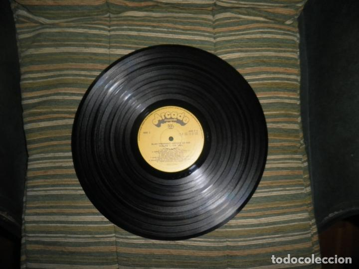 Discos de vinilo: ALAN FREEMAN´S HISTORY OF POP DOBLE LP - EDICION FRANCESA - ARCADE 1974 - GATEFOLD COVER - - Foto 21 - 97146367