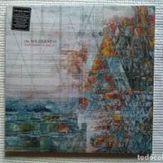 Discos de vinilo: EXPLOSIONS IN THE SKY '' THE WILDERNESS '' 2 LP VINYL RED & TRANSPARENT SUPER DELUXE LIMITED SEALED. Lote 97160167