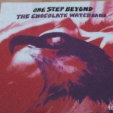 Discos de vinilo: THE CHOCOLATE WATCHBAND ONE STEP BEYOND LP. Lote 97164435