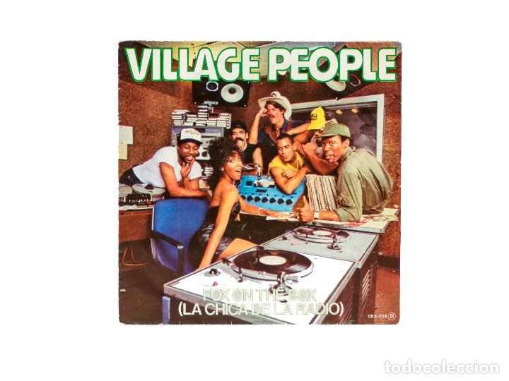 Village people singles