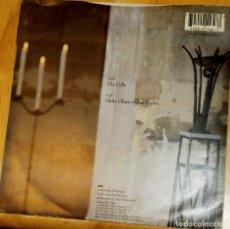 Discos de vinilo: ENYA. THE CELTS. SINGLE. Lote 97208155