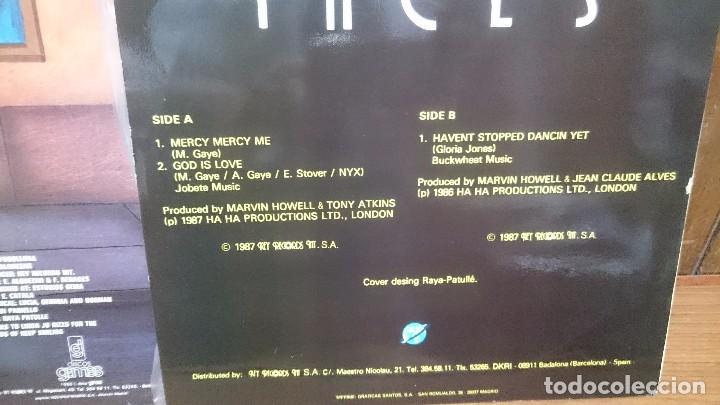 Discos de vinilo: Lote,,NORMAN - F.A.C.E.S. Años 80 - Foto 2 - 97242115
