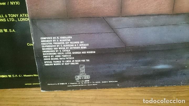 Discos de vinilo: Lote,,NORMAN - F.A.C.E.S. Años 80 - Foto 3 - 97242115