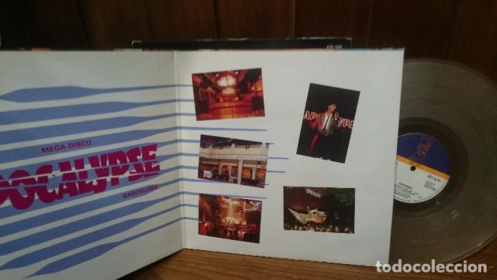 Discos de vinilo: Lote,,NORMAN - F.A.C.E.S. Años 80 - Foto 4 - 97242115